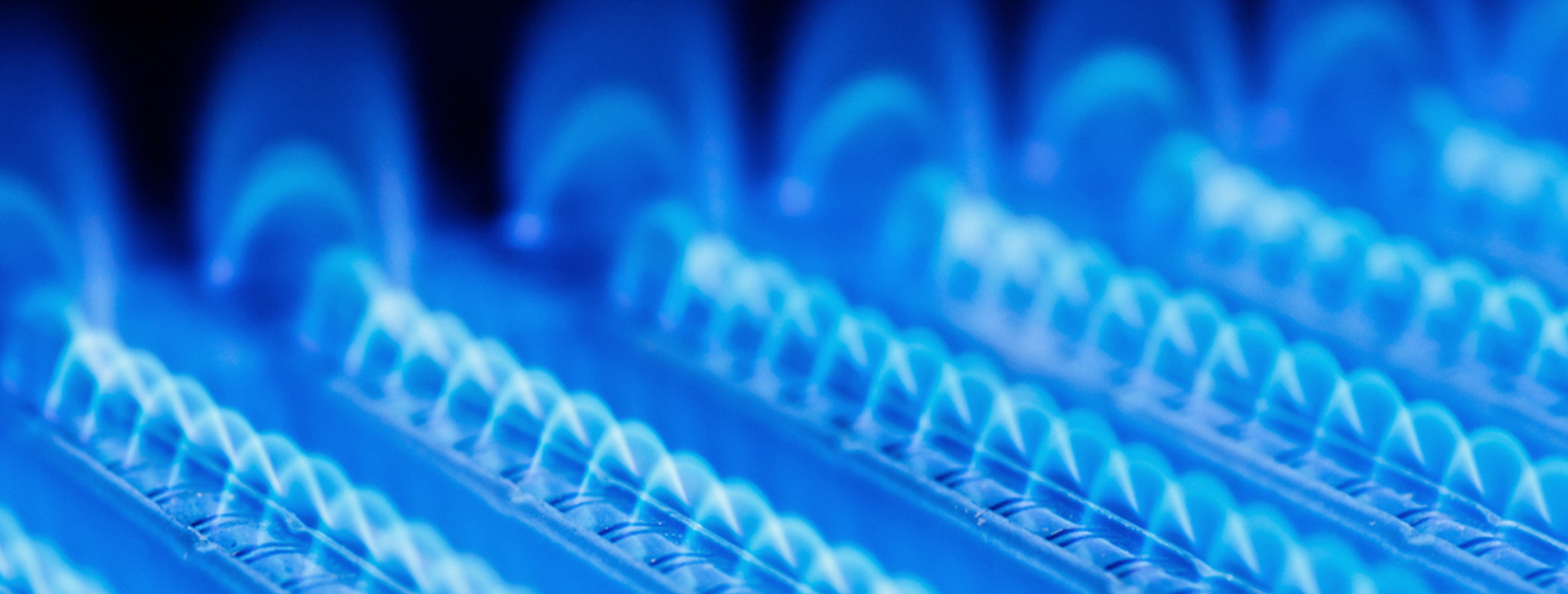 Gas central heating engineer